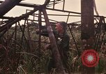 Image of recovery of LB-7 aircraft Bluefields Nicaragua, 1969, second 24 stock footage video 65675072638