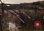 Image of recovery of LB-7 aircraft Bluefields Nicaragua, 1969, second 33 stock footage video 65675072638