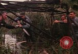 Image of recovery of LB-7 aircraft Bluefields Nicaragua, 1969, second 36 stock footage video 65675072638