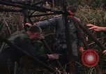 Image of recovery of LB-7 aircraft Bluefields Nicaragua, 1969, second 45 stock footage video 65675072638