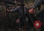Image of recovery of LB-7 aircraft Bluefields Nicaragua, 1969, second 48 stock footage video 65675072638