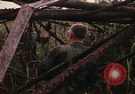 Image of recovery of LB-7 aircraft Bluefields Nicaragua, 1969, second 54 stock footage video 65675072638