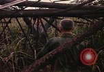 Image of recovery of LB-7 aircraft Bluefields Nicaragua, 1969, second 56 stock footage video 65675072638