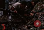 Image of recovery of LB-7 aircraft Bluefields Nicaragua, 1969, second 8 stock footage video 65675072640