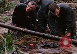 Image of recovery of LB-7 aircraft Bluefields Nicaragua, 1969, second 21 stock footage video 65675072640