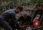 Image of recovery of LB-7 aircraft Bluefields Nicaragua, 1969, second 30 stock footage video 65675072640