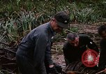 Image of recovery of LB-7 aircraft Bluefields Nicaragua, 1969, second 36 stock footage video 65675072640