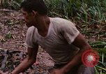 Image of recovery of LB-7 aircraft Bluefields Nicaragua, 1969, second 41 stock footage video 65675072640