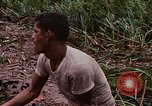 Image of recovery of LB-7 aircraft Bluefields Nicaragua, 1969, second 42 stock footage video 65675072640