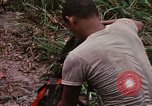 Image of recovery of LB-7 aircraft Bluefields Nicaragua, 1969, second 49 stock footage video 65675072640