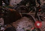 Image of recovery of LB-7 aircraft Bluefields Nicaragua, 1969, second 54 stock footage video 65675072640