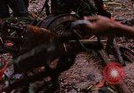 Image of recovery of LB-7 aircraft Bluefields Nicaragua, 1969, second 56 stock footage video 65675072640
