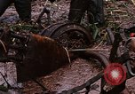 Image of recovery of LB-7 aircraft Bluefields Nicaragua, 1969, second 59 stock footage video 65675072640