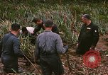 Image of recovery of LB-7 aircraft debris Bluefields Nicaragua, 1969, second 11 stock footage video 65675072642