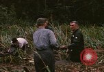Image of recovery of LB-7 aircraft debris Bluefields Nicaragua, 1969, second 35 stock footage video 65675072642