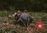 Image of recovery of LB-7 aircraft debris Bluefields Nicaragua, 1969, second 62 stock footage video 65675072642