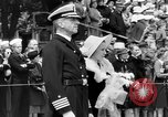 Image of final dress parade Annapolis Maryland USA, 1938, second 30 stock footage video 65675072645