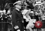 Image of final dress parade Annapolis Maryland USA, 1938, second 31 stock footage video 65675072645