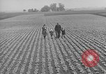 Image of cannery labors strike Racine Wisconsin USA, 1938, second 12 stock footage video 65675072649