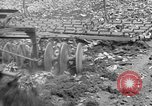 Image of cannery labors strike Racine Wisconsin USA, 1938, second 27 stock footage video 65675072649