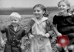 Image of cannery labors strike Racine Wisconsin USA, 1938, second 33 stock footage video 65675072649