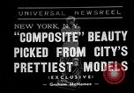 Image of McClelland Barclay New York United States USA, 1938, second 1 stock footage video 65675072654