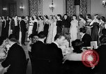 Image of McClelland Barclay New York United States USA, 1938, second 8 stock footage video 65675072654