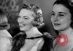 Image of McClelland Barclay New York United States USA, 1938, second 18 stock footage video 65675072654