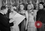 Image of McClelland Barclay New York United States USA, 1938, second 26 stock footage video 65675072654
