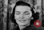 Image of McClelland Barclay New York United States USA, 1938, second 29 stock footage video 65675072654