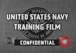Image of aerial torpedo attack United States USA, 1944, second 3 stock footage video 65675072656