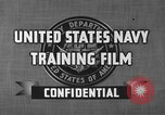 Image of aerial torpedo attack United States USA, 1944, second 4 stock footage video 65675072656