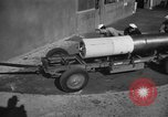 Image of aerial torpedo attack United States USA, 1944, second 55 stock footage video 65675072656