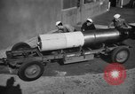 Image of aerial torpedo attack United States USA, 1944, second 57 stock footage video 65675072656