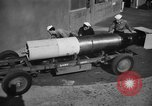 Image of aerial torpedo attack United States USA, 1944, second 58 stock footage video 65675072656