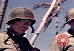 Image of Battle of Tarawa Tarawa Gilbert Islands, 1943, second 19 stock footage video 65675072666