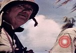 Image of Battle of Tarawa Tarawa Gilbert Islands, 1943, second 20 stock footage video 65675072666