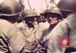 Image of Battle of Tarawa Tarawa Gilbert Islands, 1943, second 23 stock footage video 65675072666