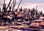 Image of Battle of Tarawa Tarawa Gilbert Islands, 1943, second 29 stock footage video 65675072666