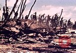 Image of Battle of Tarawa Tarawa Gilbert Islands, 1943, second 30 stock footage video 65675072666
