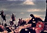 Image of Battle of Tarawa Tarawa Gilbert Islands, 1943, second 45 stock footage video 65675072666