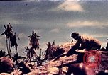 Image of Battle of Tarawa Tarawa Gilbert Islands, 1943, second 46 stock footage video 65675072666