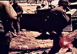Image of Battle of Tarawa Tarawa Gilbert Islands, 1943, second 51 stock footage video 65675072666