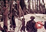 Image of Battle of Tarawa Tarawa Gilbert Islands, 1943, second 53 stock footage video 65675072666