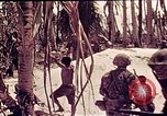 Image of Battle of Tarawa Tarawa Gilbert Islands, 1943, second 54 stock footage video 65675072666