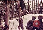 Image of Battle of Tarawa Tarawa Gilbert Islands, 1943, second 56 stock footage video 65675072666