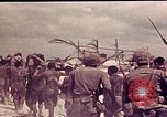 Image of Battle of Tarawa Tarawa Gilbert Islands, 1943, second 60 stock footage video 65675072666