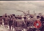 Image of Battle of Tarawa Tarawa Gilbert Islands, 1943, second 61 stock footage video 65675072666