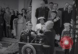 Image of President Harry S Truman presents Medals of Honor Washington DC USA, 1952, second 5 stock footage video 65675072673