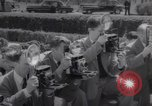 Image of President Harry S Truman presents Medals of Honor Washington DC USA, 1952, second 13 stock footage video 65675072673
